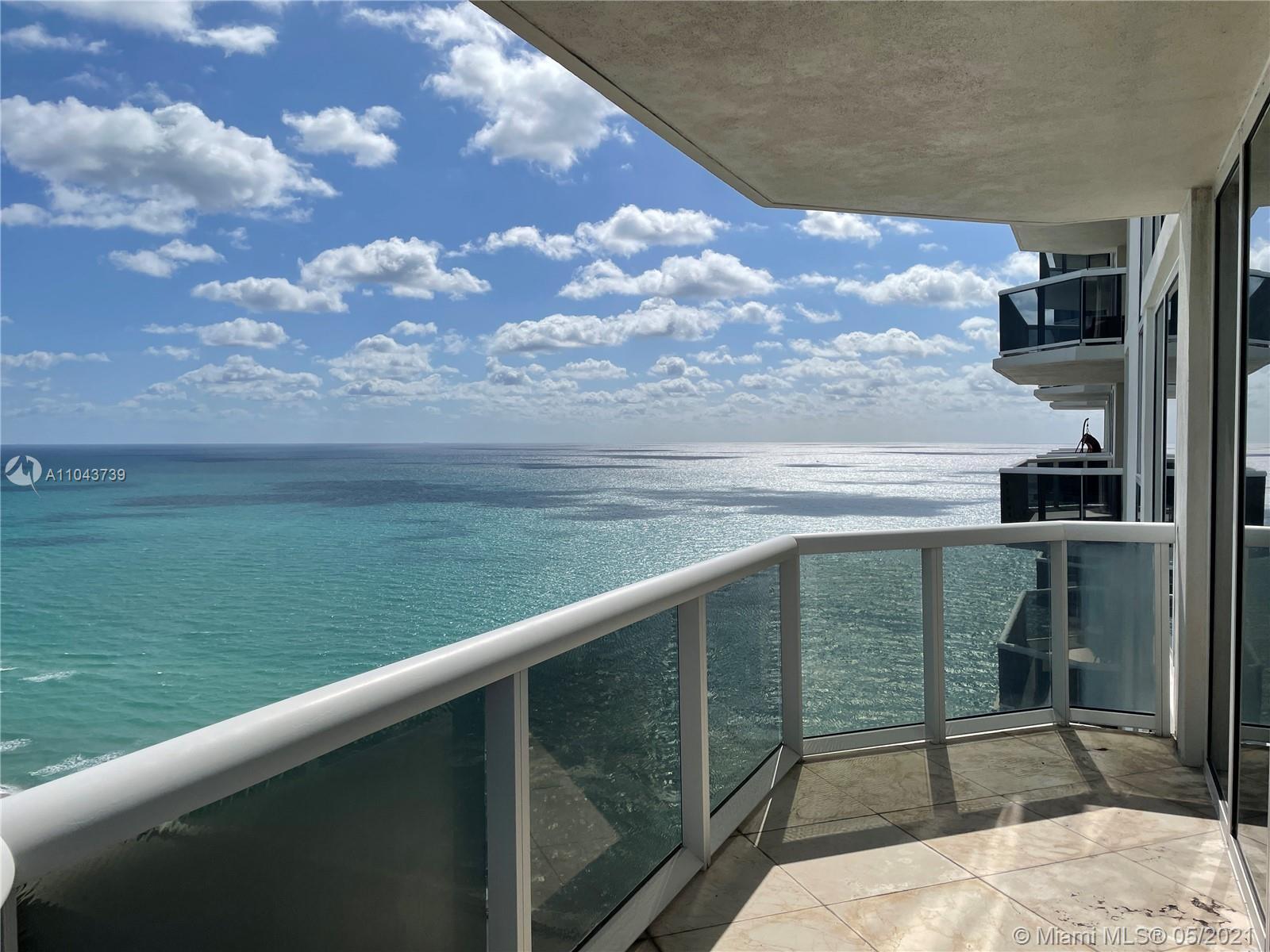 Blue Diamond #3407 - 4779 Collins Ave #3407, Miami Beach, FL 33140