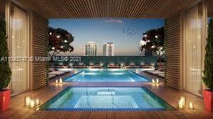 The Bond #2803 - 1080 Brickell Ave #2803, Miami, FL 33131