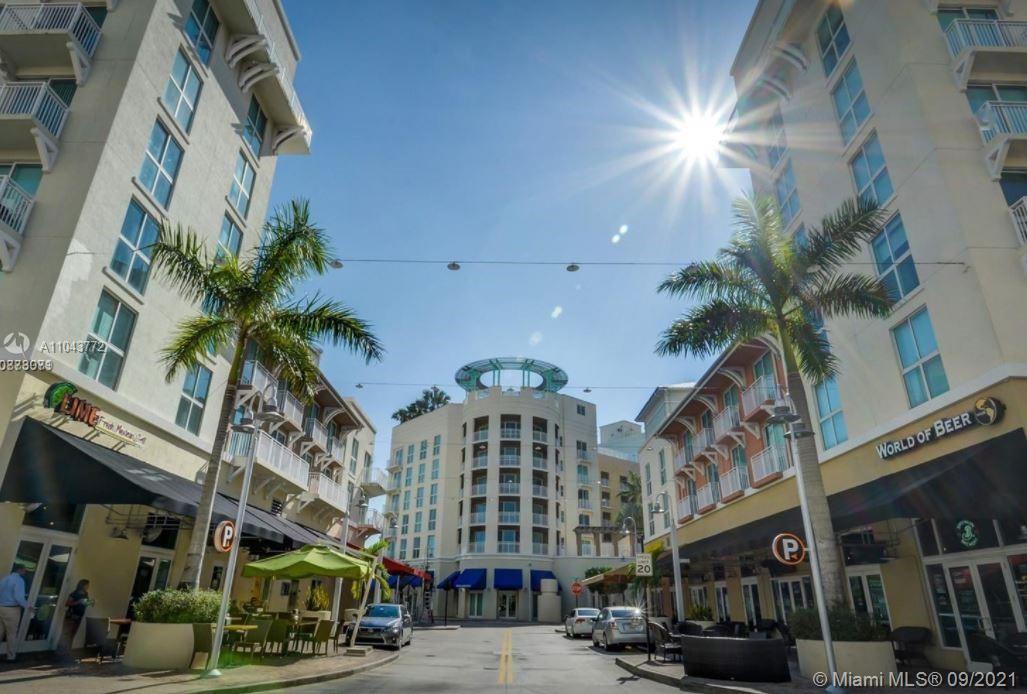 Downtown Dadeland Building G #C412 - 7275 SW 90th St #C412, Miami, FL 33156