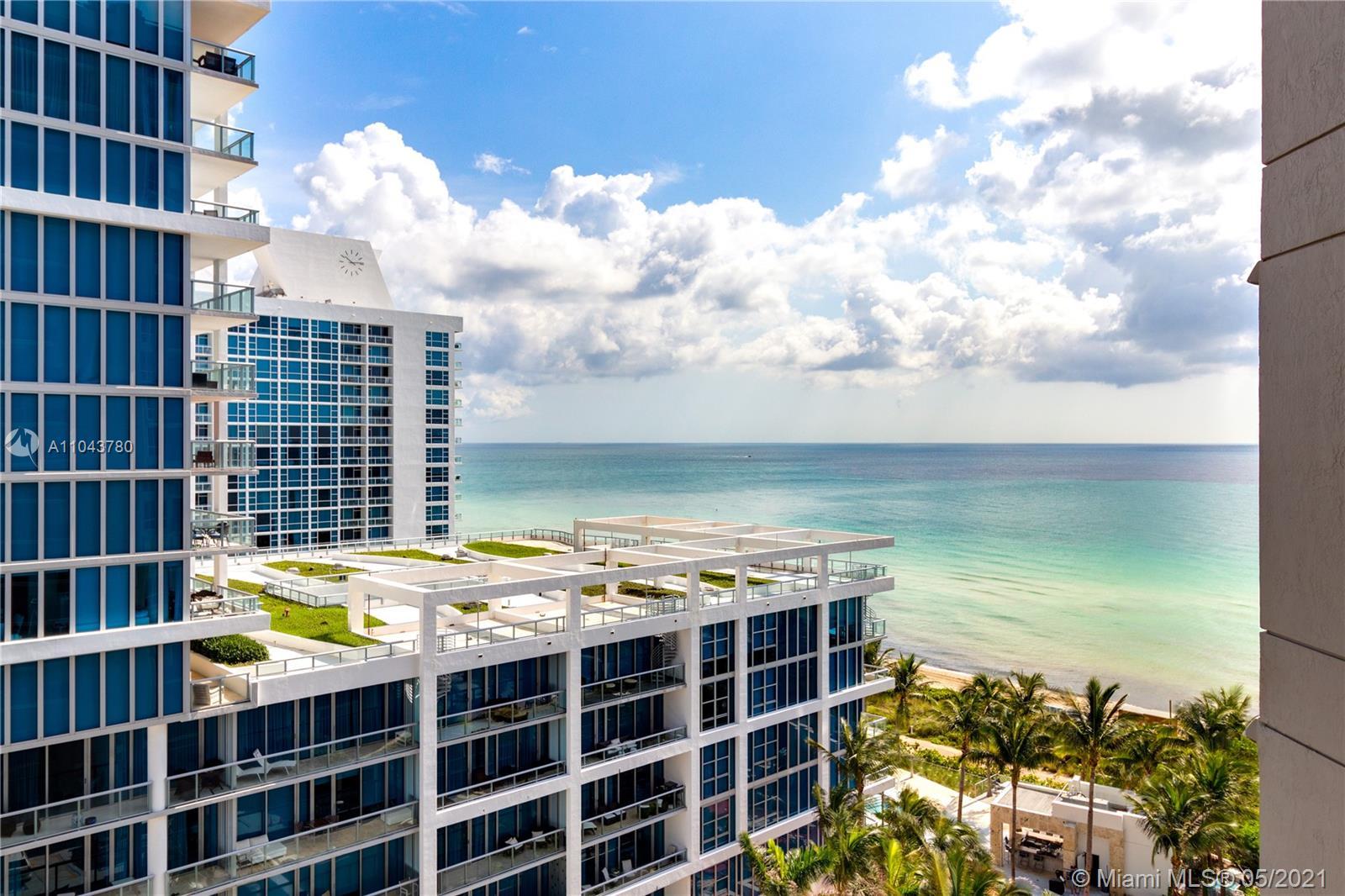 Sterling #1101 - 6767 Collins Ave #1101, Miami Beach, FL 33141