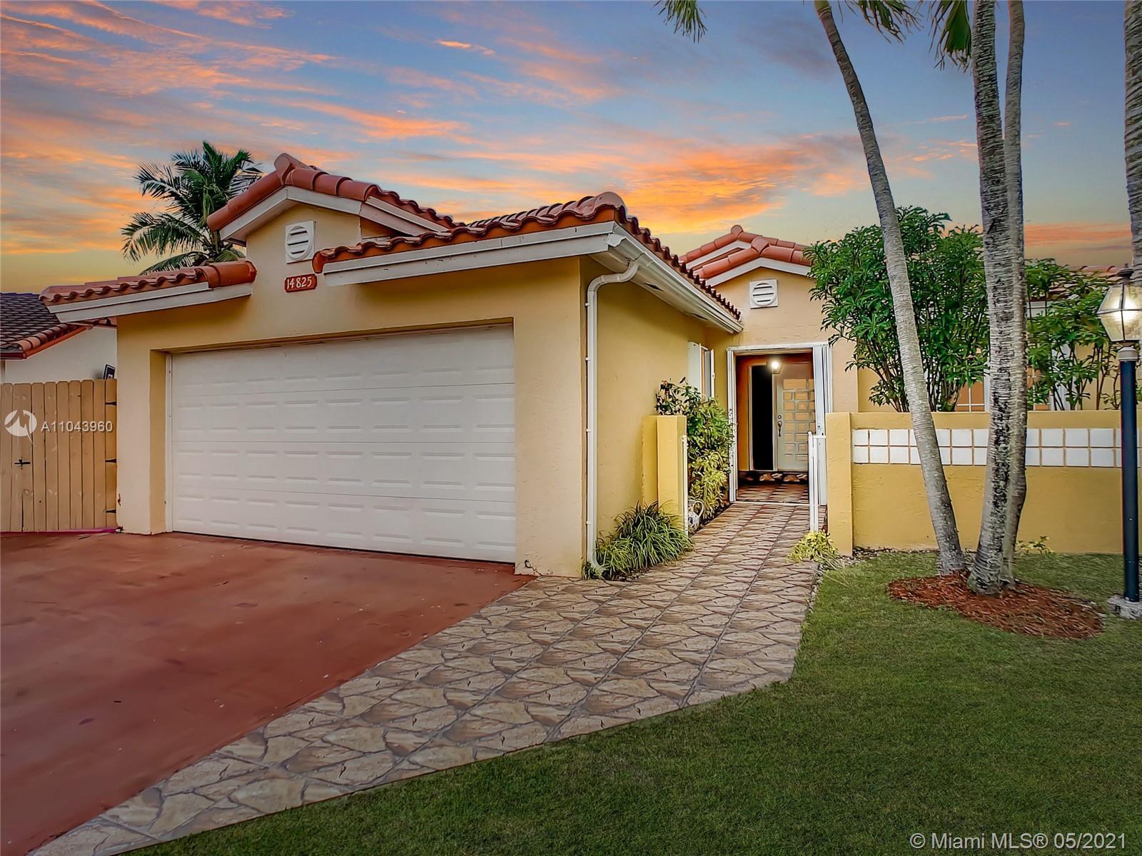 Hammocks - 14825 SW 111th Ter, Miami, FL 33196