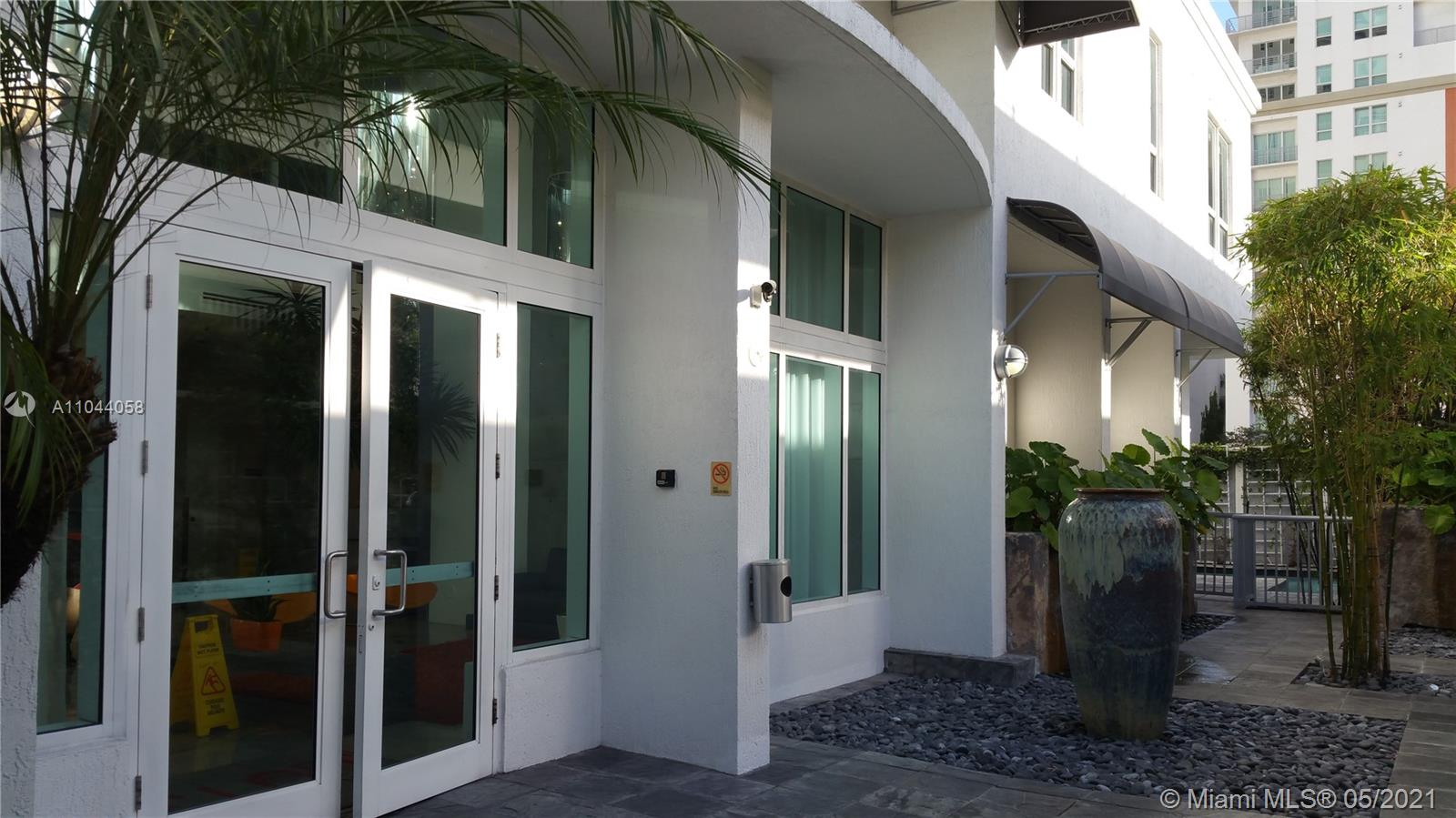 The Loft Downtown #809 - 234 NE 3rd St #809, Miami, FL 33132