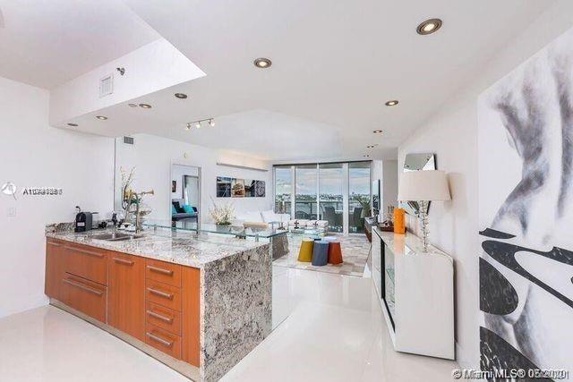 Murano Grande #1205 - 400 Alton Rd #1205, Miami Beach, FL 33139