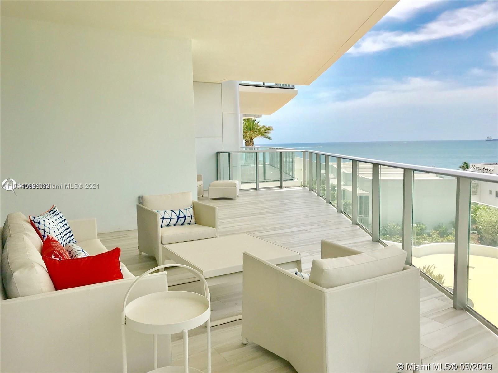 701 N Fort Lauderdale Beach Blvd #403 photo012