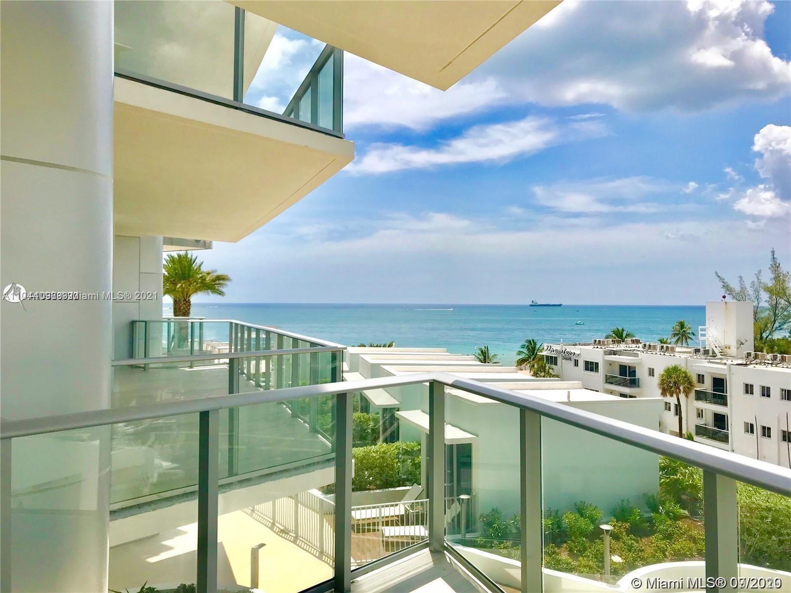 701 N Fort Lauderdale Beach Blvd #403 photo014