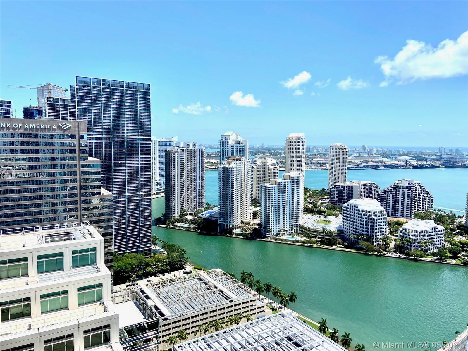 The Plaza on Brickell 1 #4202 - 950 Brickell Bay Dr #4202, Miami, FL 33131