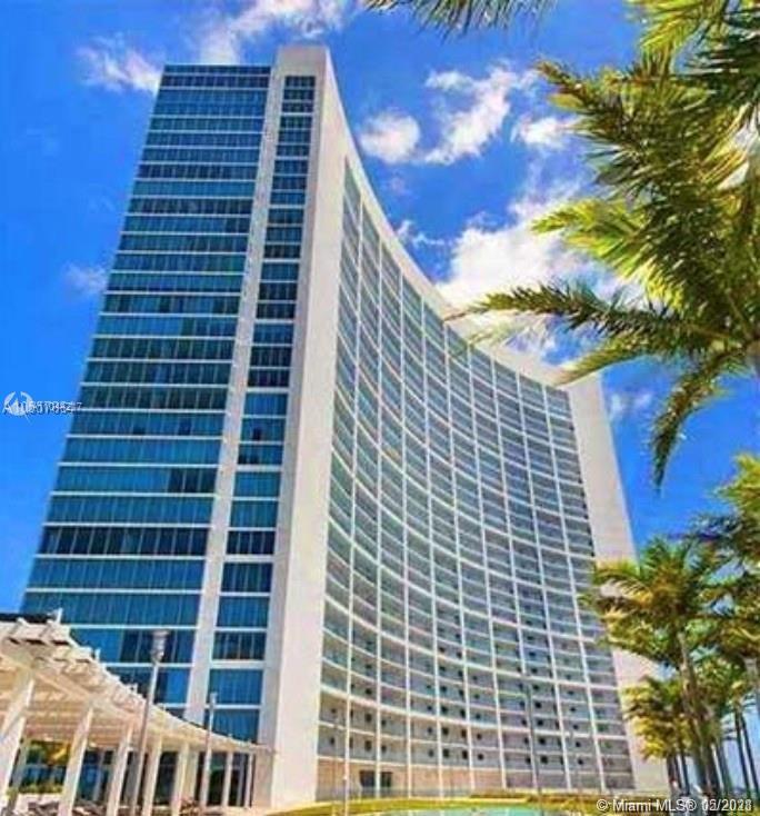 Blue on the Bay #2602 - 601 NE 36 ST #2602, Miami, FL 33137