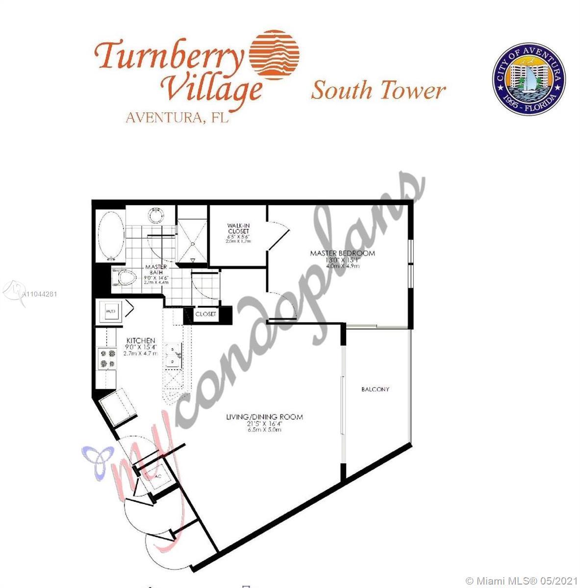 Turnberry Village #914 - 03 - photo