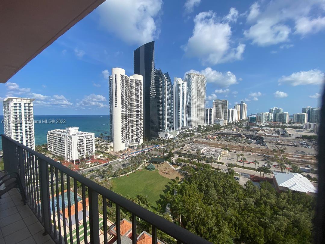 Winston Tower 600 #2306 - 210 174th St #2306, Sunny Isles Beach, FL 33160