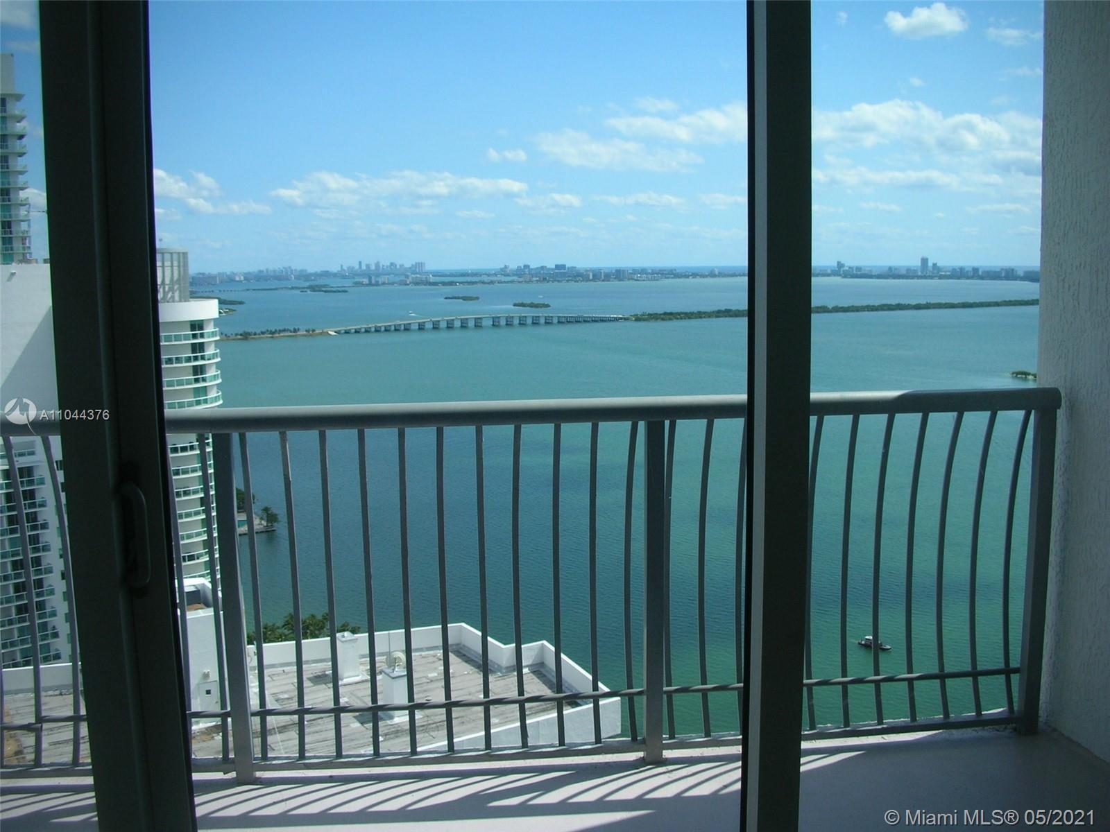 Opera Tower #4503 - 1750 N Bayshore Dr #4503, Miami, FL 33132