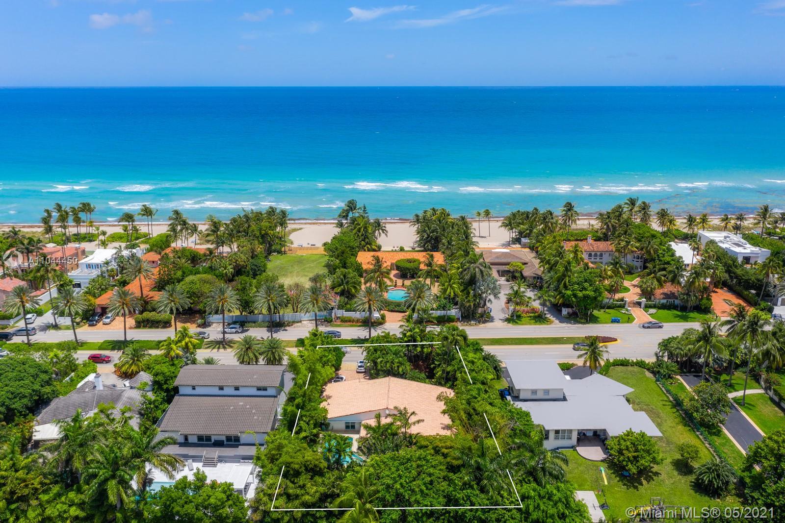 Golden Beach - 210 Ocean Blvd, Golden Beach, FL 33160