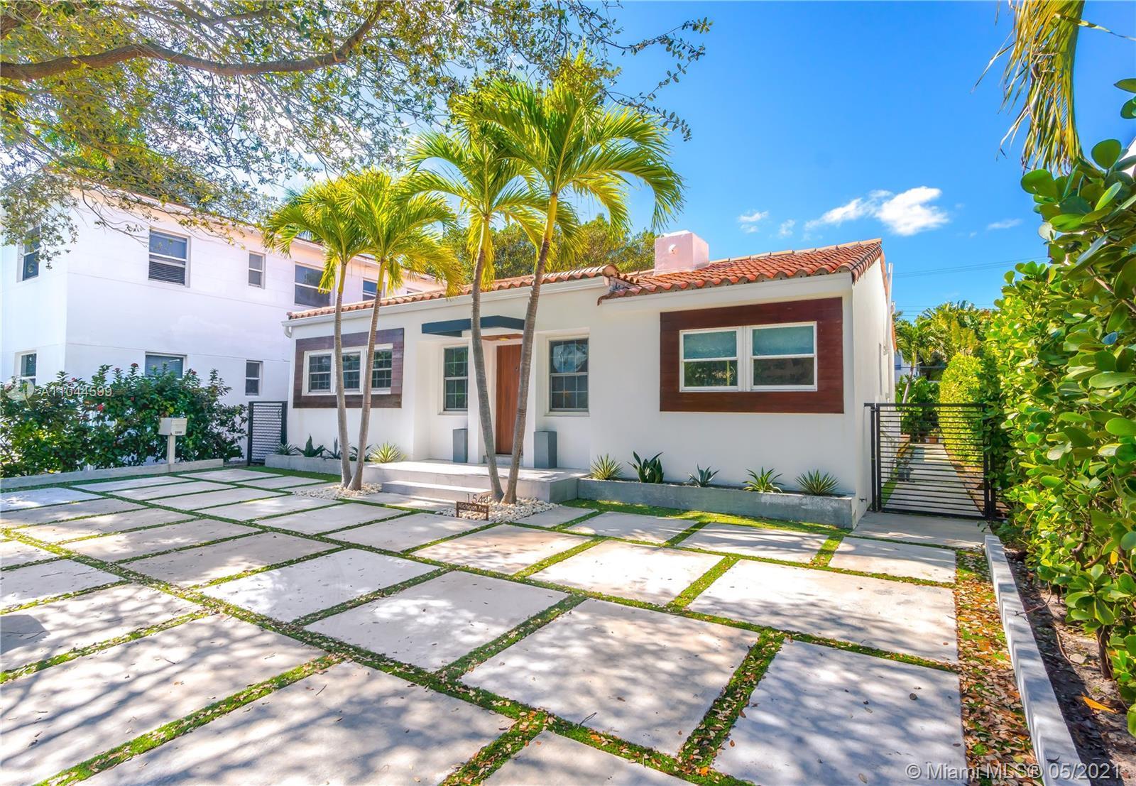 Ocean Beach - 1544 Michigan Ave, Miami Beach, FL 33139