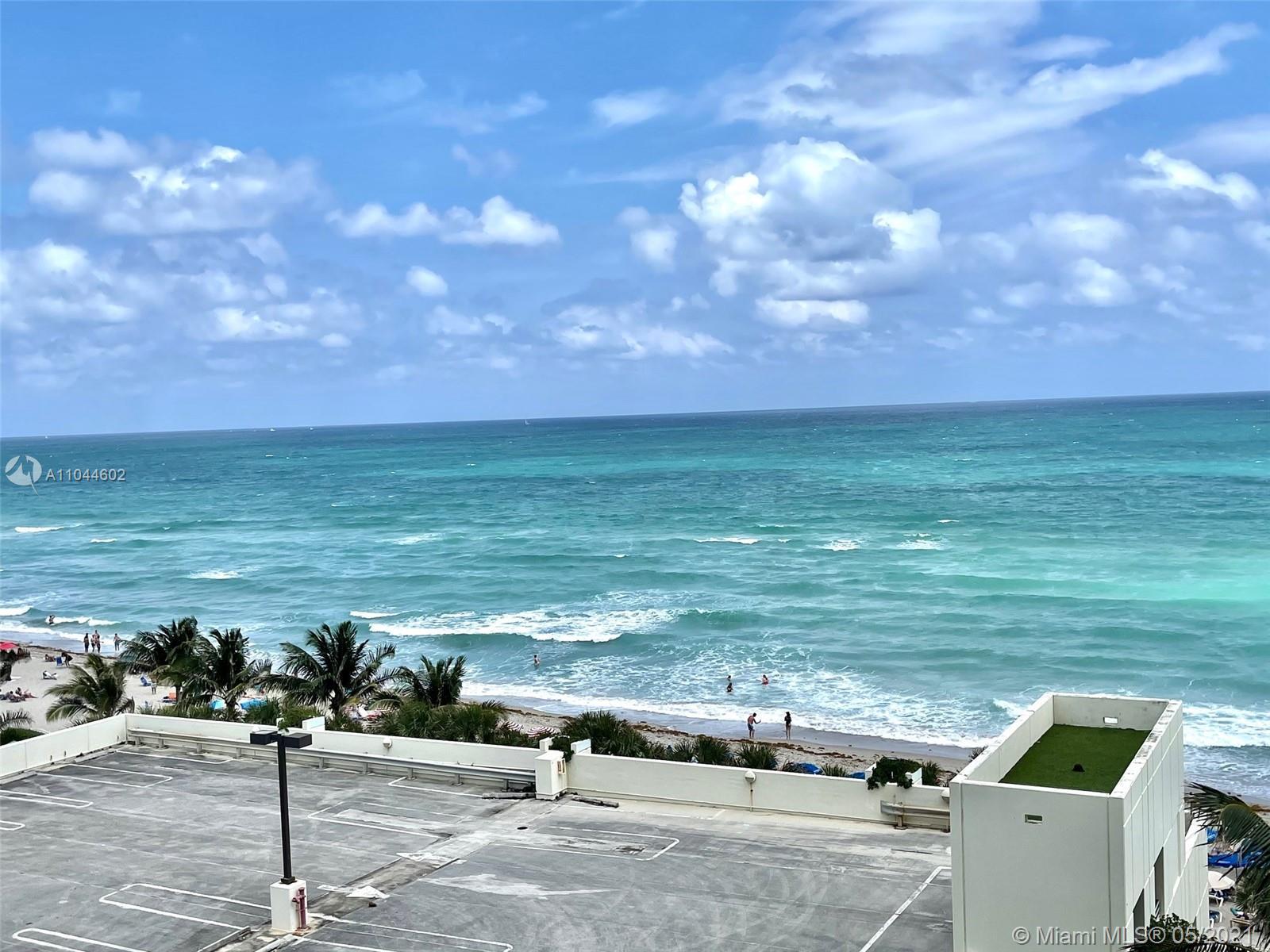 Tides, South Tower #7E - 3901 S Ocean Dr #7E, Hollywood, FL 33019