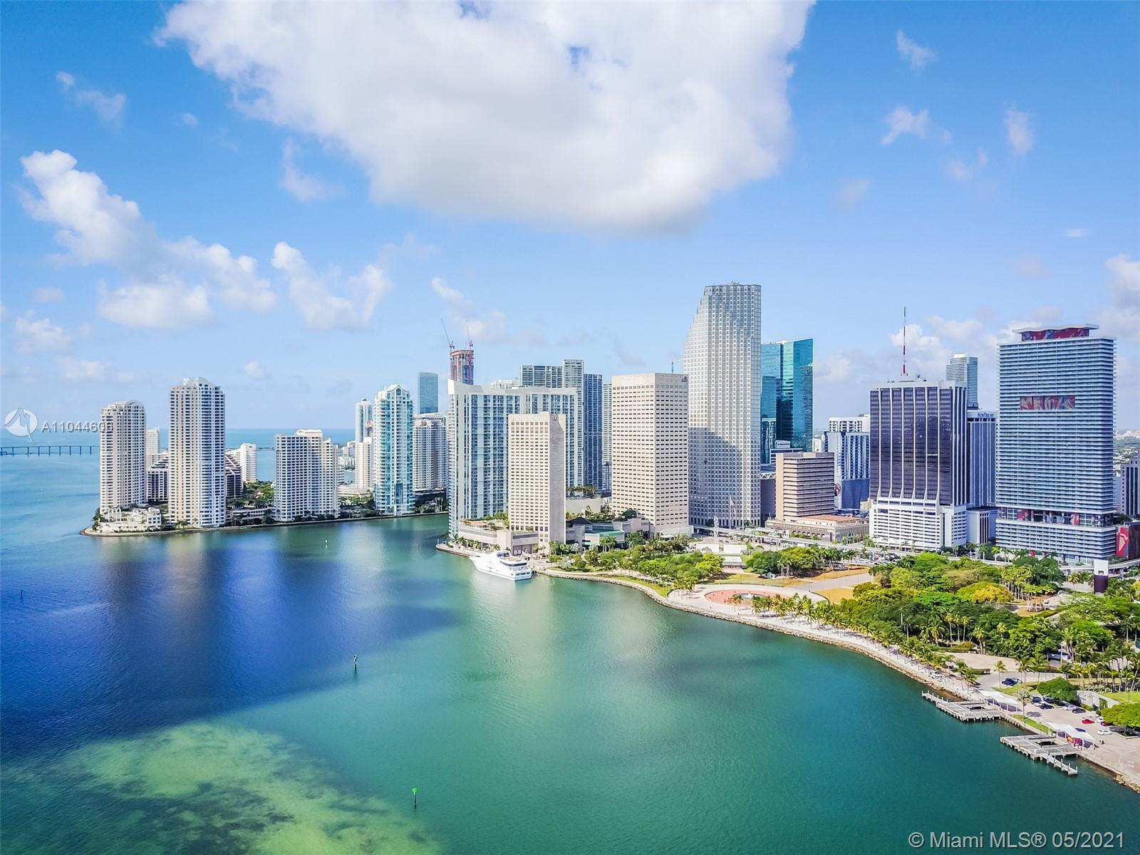 The Loft Downtown #2703 - 133 NE 2 AVE #2703, Miami, FL 33132