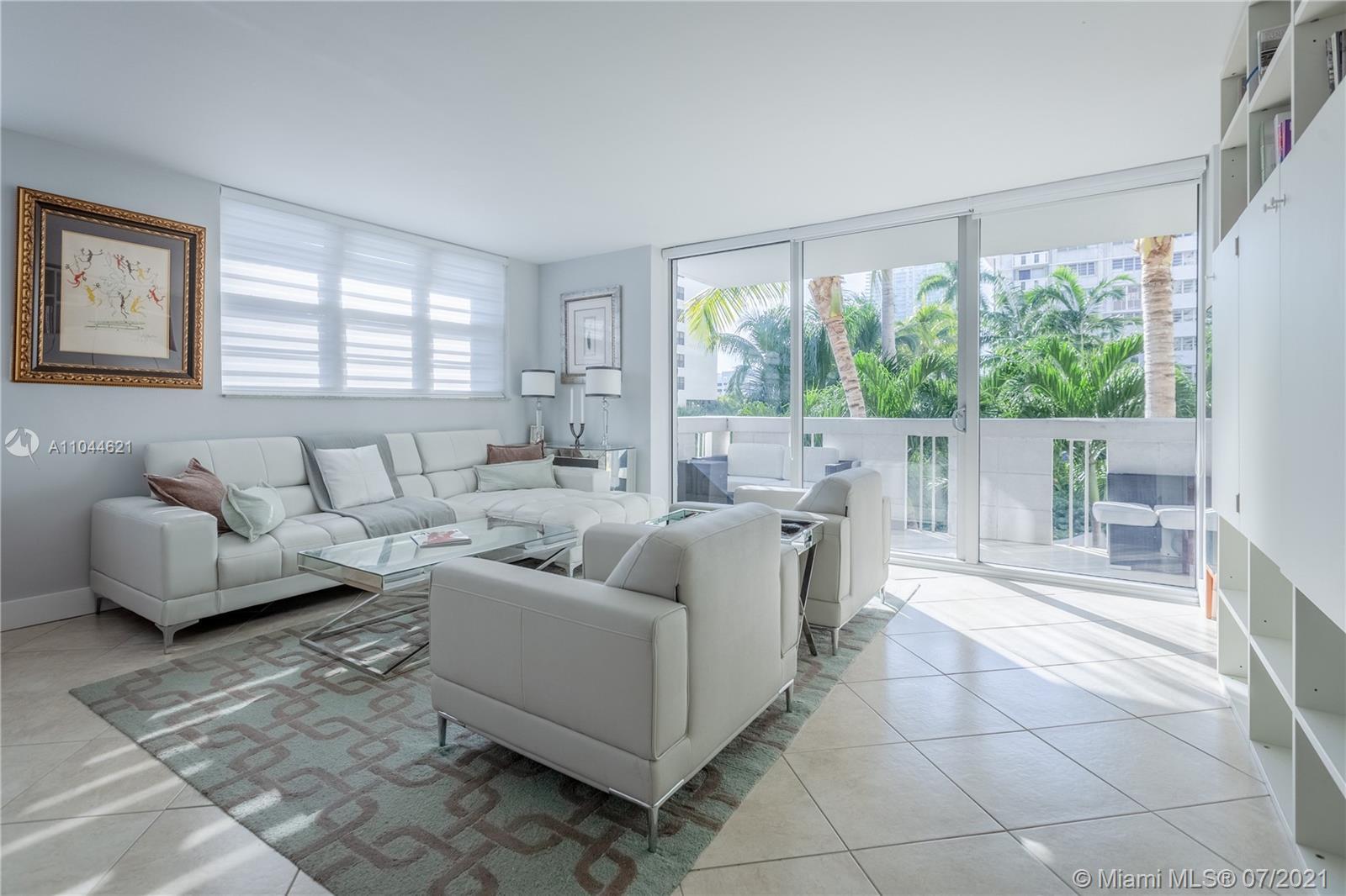 South Bay Club #335 - 800 West Ave #335, Miami Beach, FL 33139