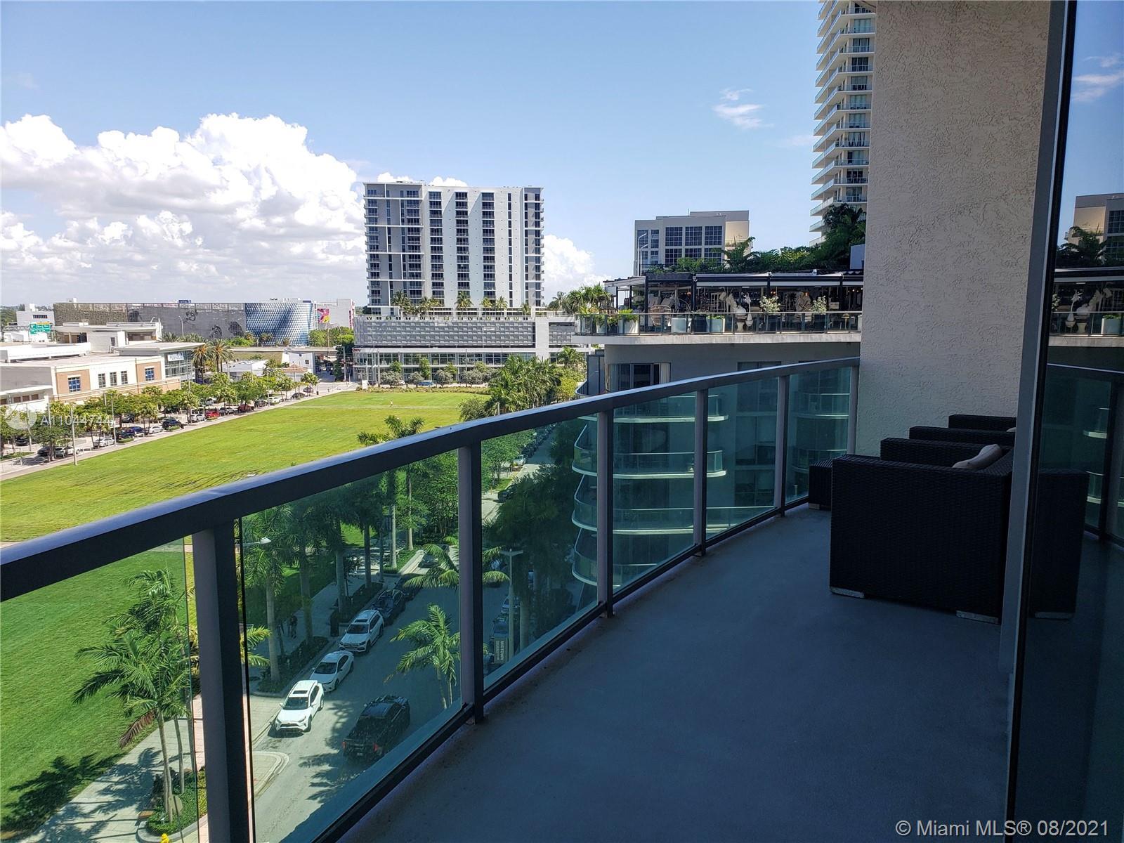 4 Midtown #M0704 - 3301 NE 1st Ave #M0704, Miami, FL 33137