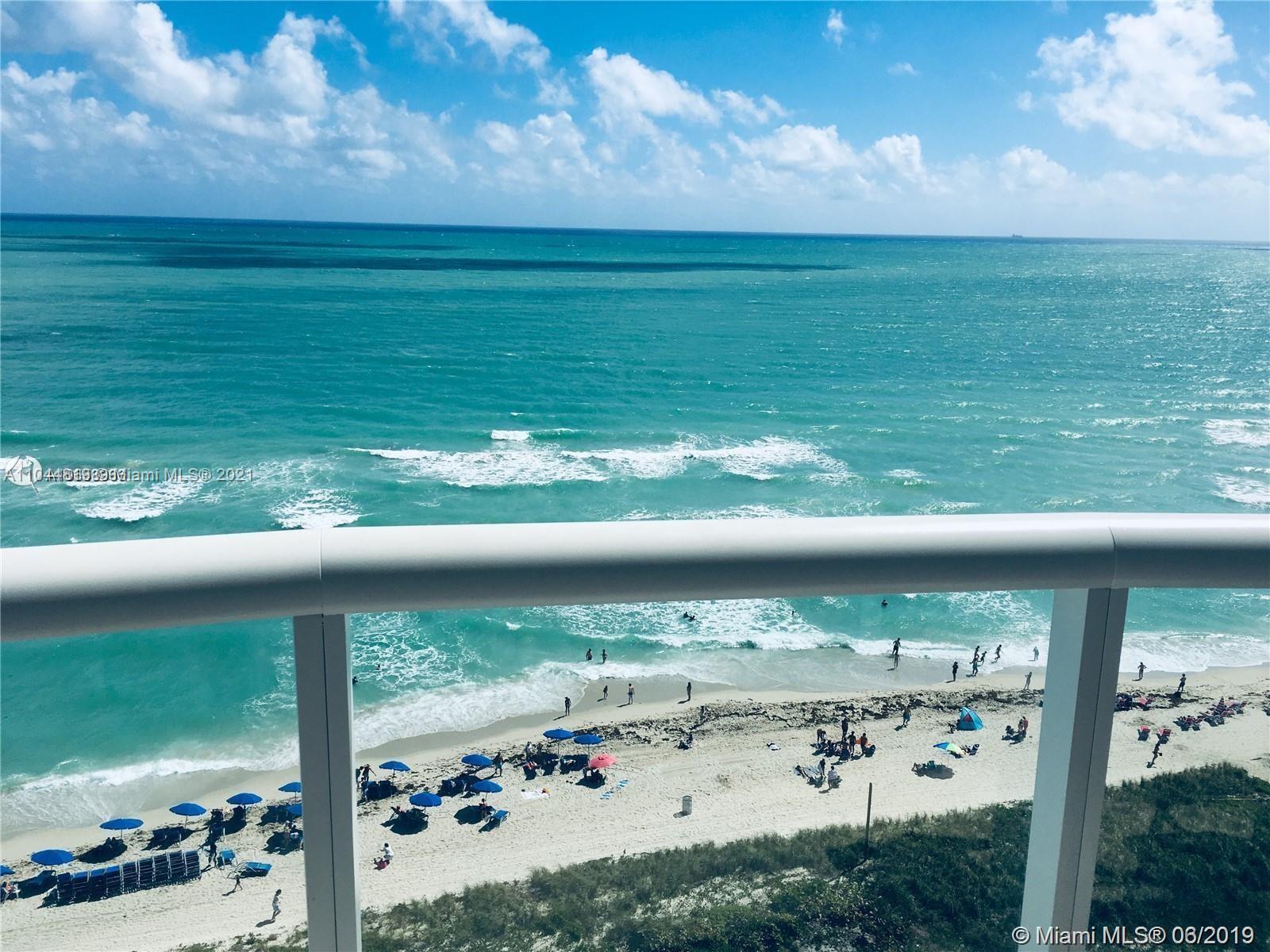 Akoya #1402 - 6365 Collins Ave #1402, Miami Beach, FL 33141