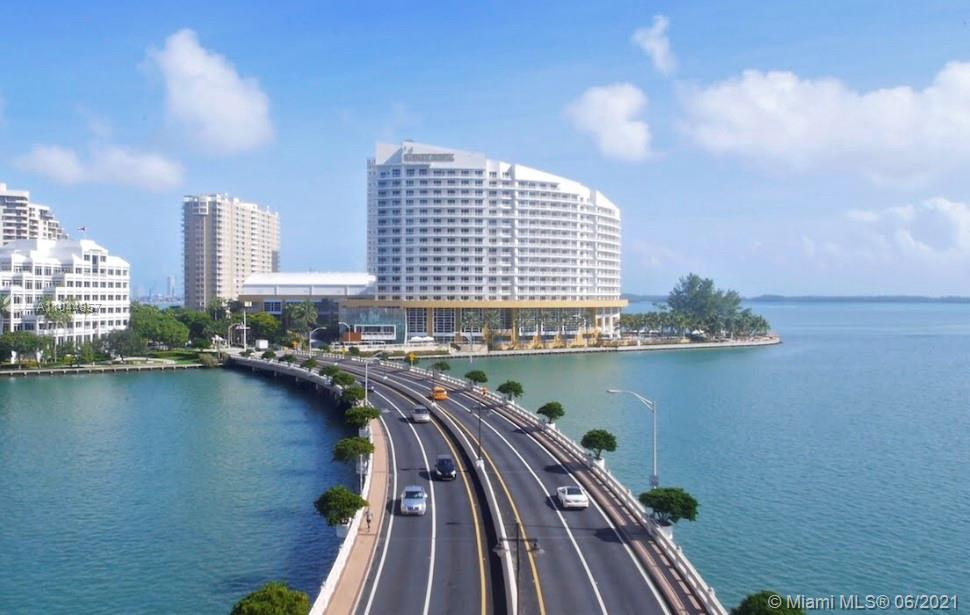 One Tequesta Point #800 - 888 Brickell Key Dr #800, Miami, FL 33131