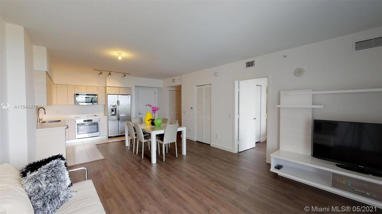 Baltus House #808 - 4250 Biscayne Blvd #808, Miami, FL 33137