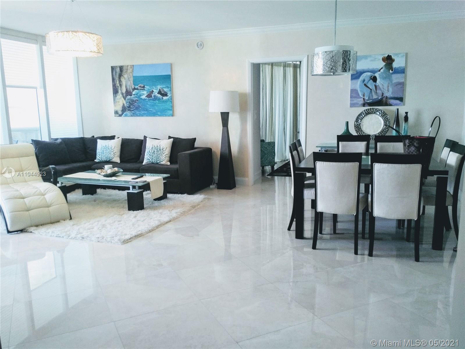 Ocean four #1005 - 17201 Collins Ave #1005, Sunny Isles Beach, FL 33160