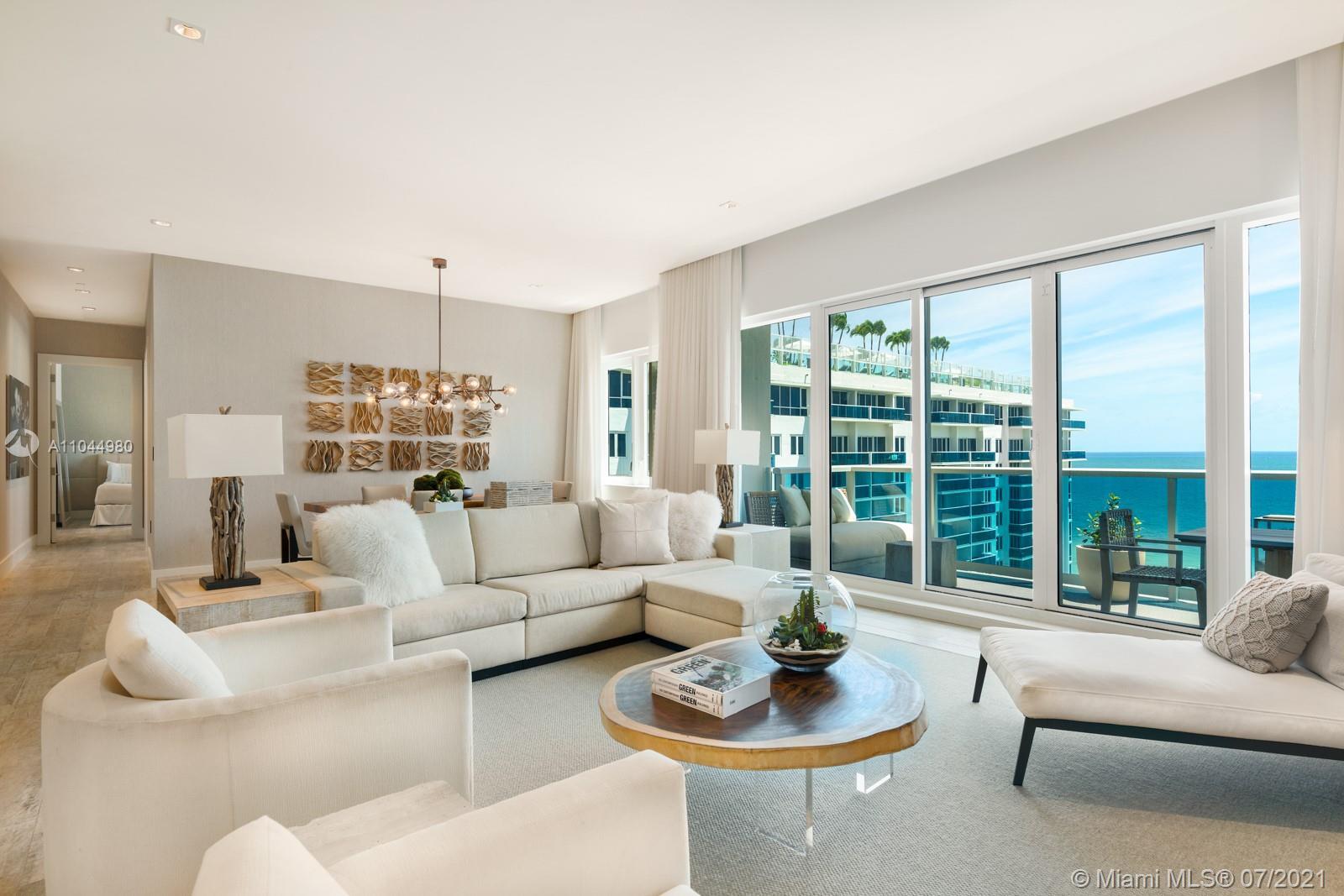 1 Hotel & Homes #PH-1620 - 102 24th St #PH-1620, Miami Beach, FL 33139