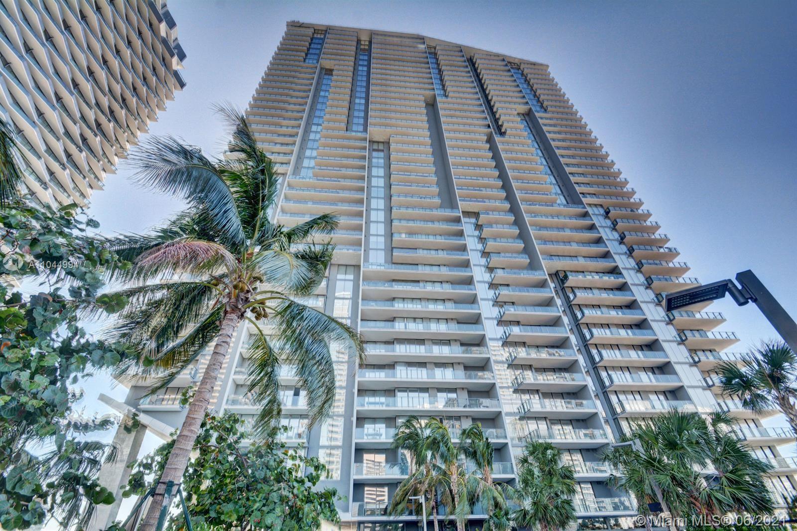 Rise Brickell City Centre #712 - 88 SW 7th St #712, Miami, FL 33130