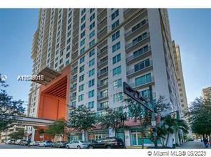 The Loft Downtown #1015 - 133 NE 2nd Ave #1015, Miami, FL 33132
