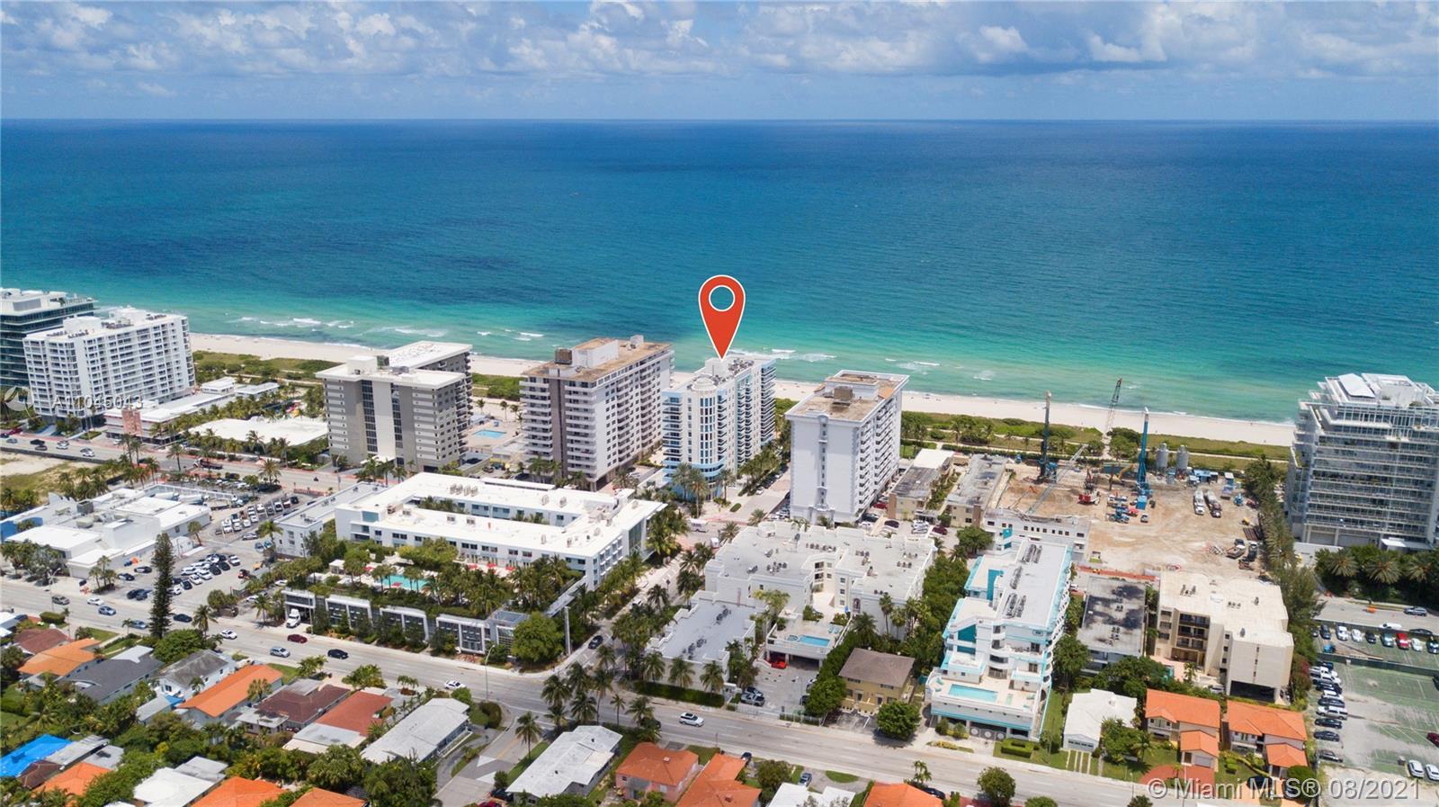 Main property image for  9201 Collins Ave #826