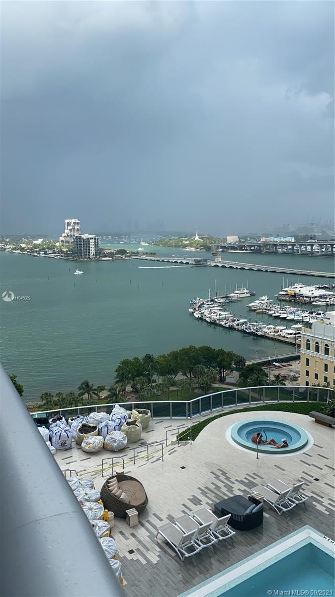 Aria on the Bay #1710 - 488 NE 18th St #1710, Miami, FL 33132