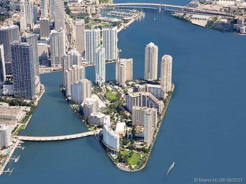 One Tequesta Point #507 - 888 Brickell Key Dr #507, Miami, FL 33131