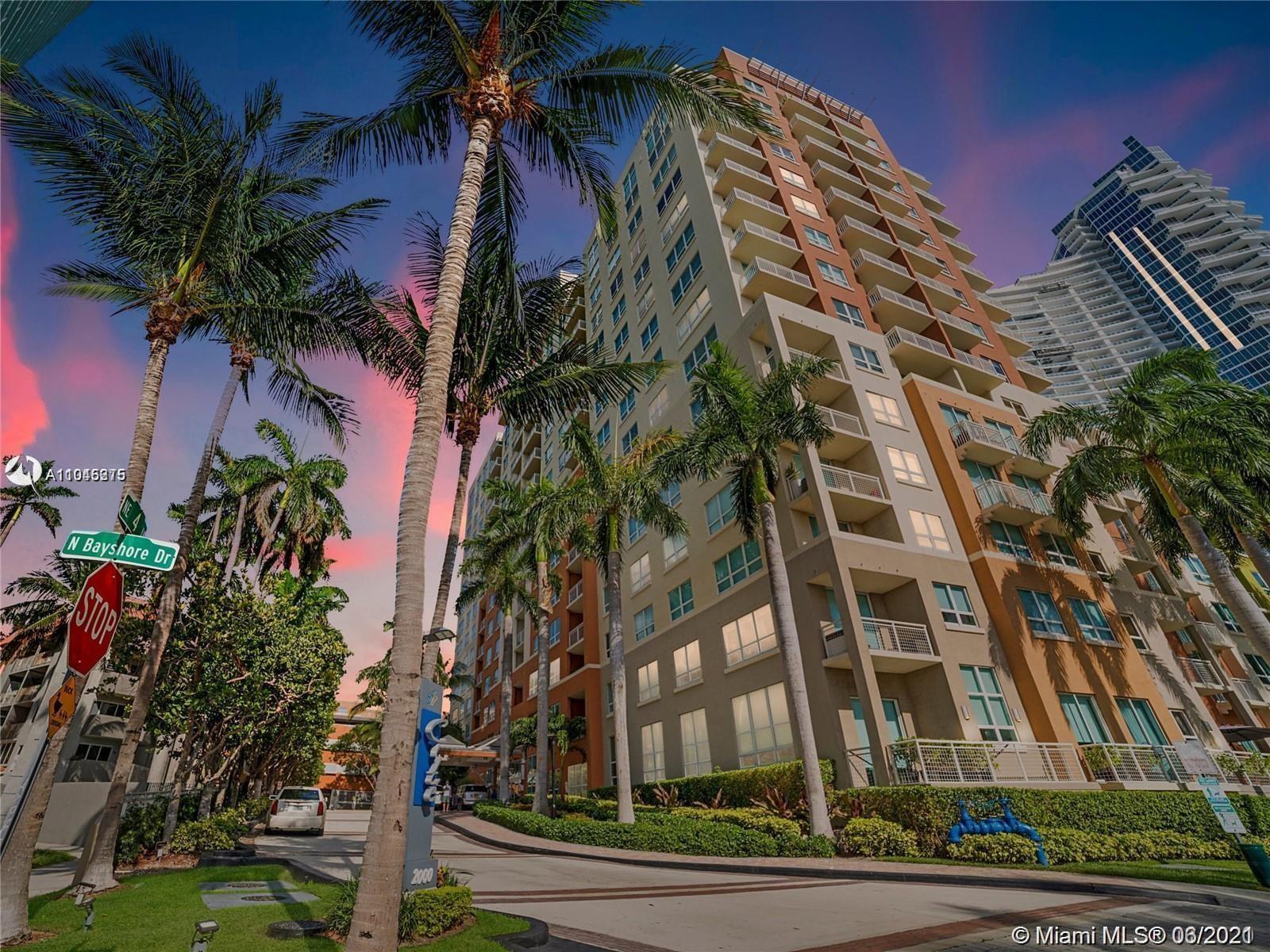 Cite East #402 - 2000 N Bayshore Dr #402, Miami, FL 33137