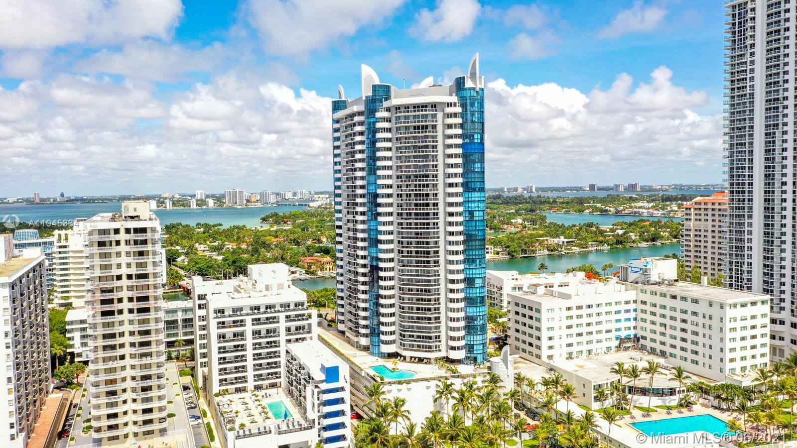 La Gorce Palace #1103 - 6301 Collins Ave #1103, Miami Beach, FL 33141