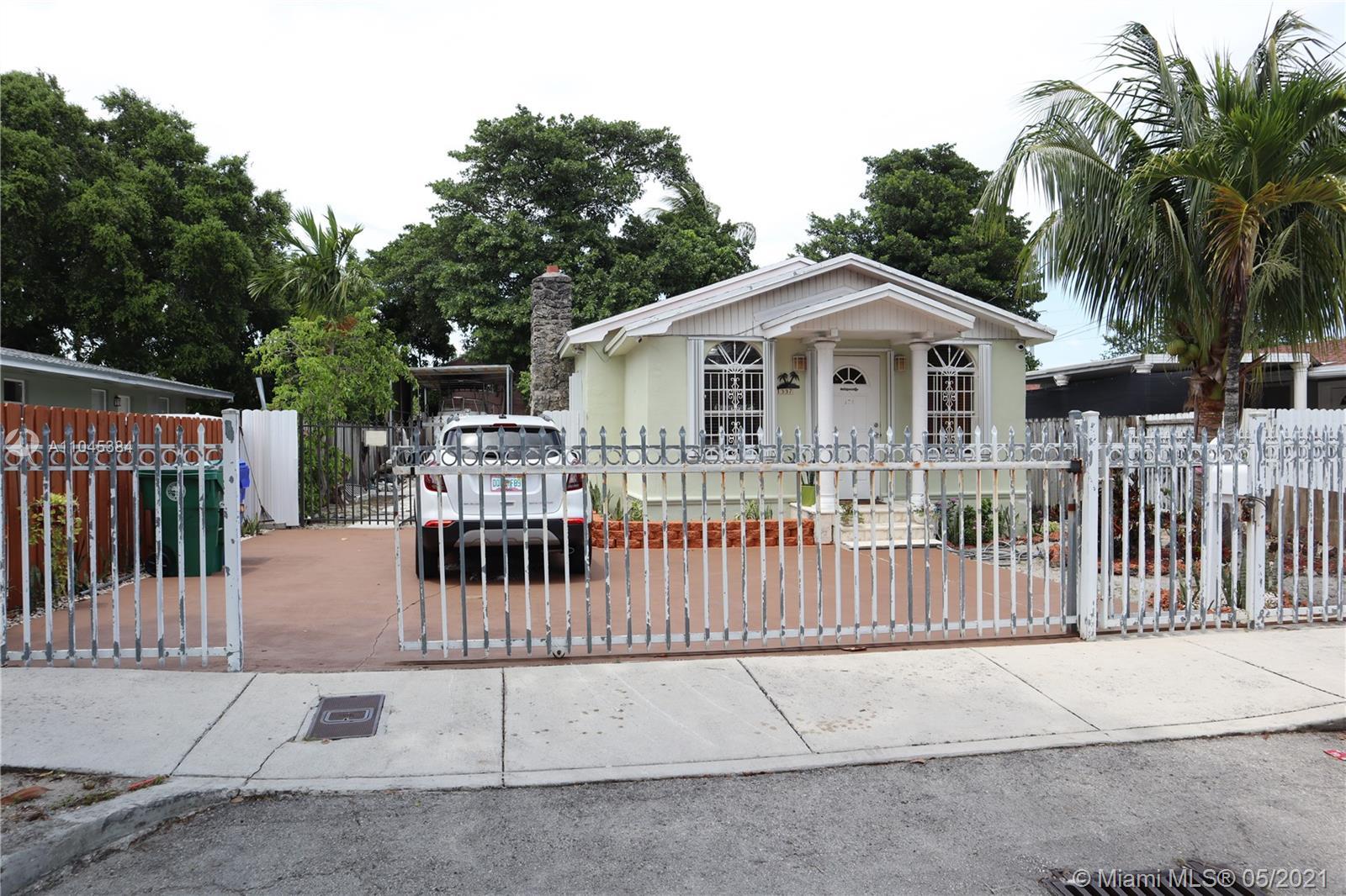 Allapattah - 1337 NW 26th St, Miami, FL 33142