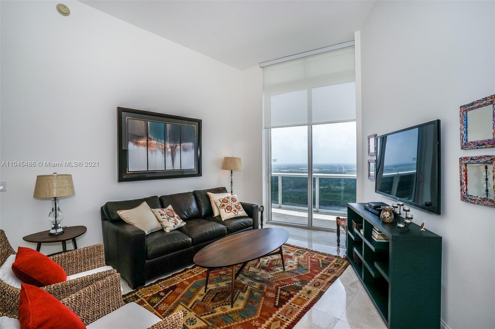 Trump Tower III #4205 - 15811 Collins Ave #4205, Sunny Isles Beach, FL 33160