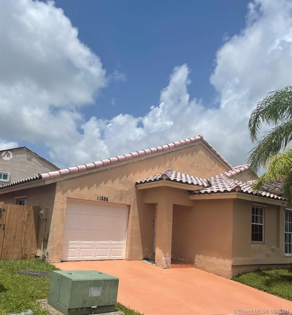 Hammocks - 11286 SW 161st Ave, Miami, FL 33196