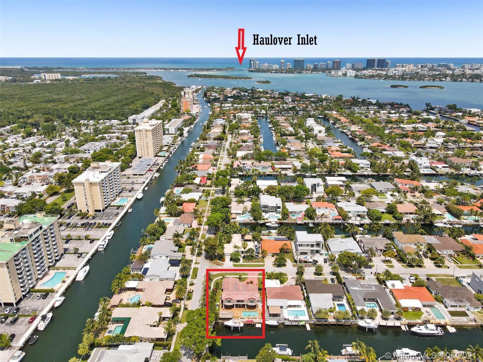 Keystone Point - 13240 Ortega Ln, North Miami, FL 33181