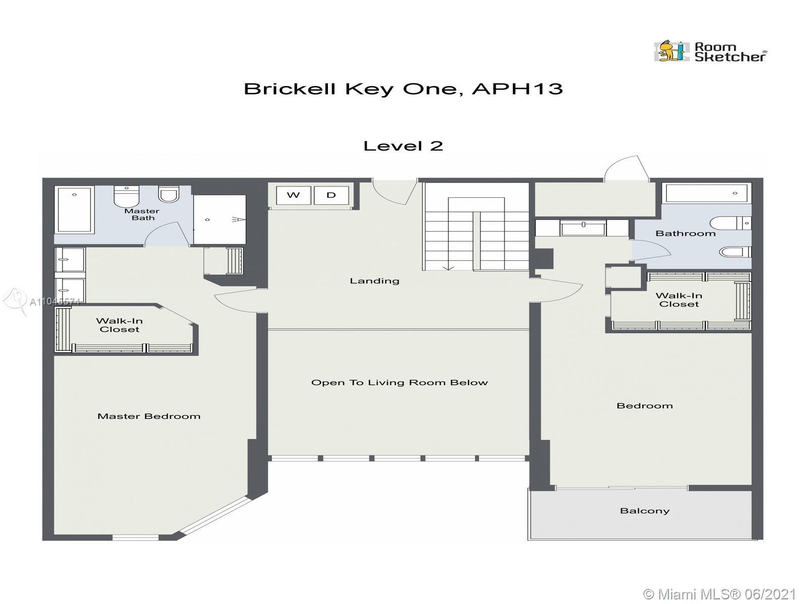 520 Brickell Key Dr #APH13 photo021