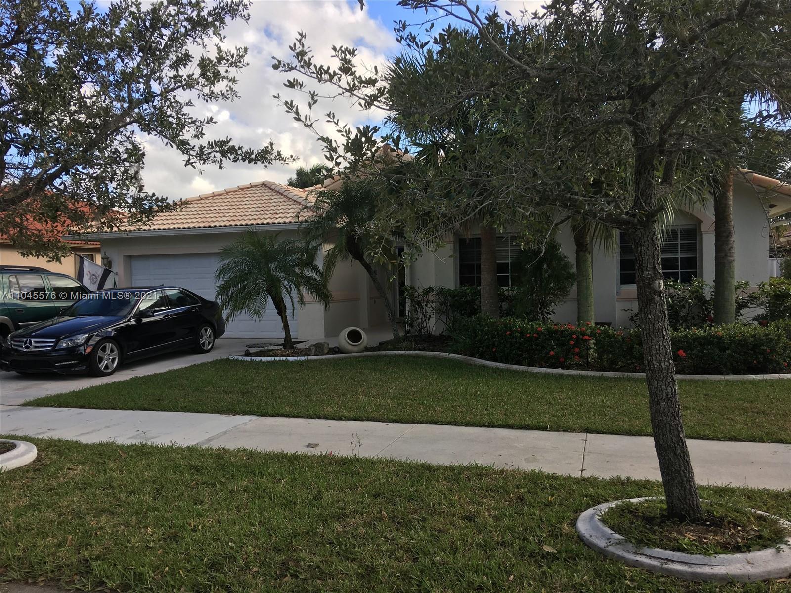 Weston - 16910 Crestview Ln, Weston, FL 33326