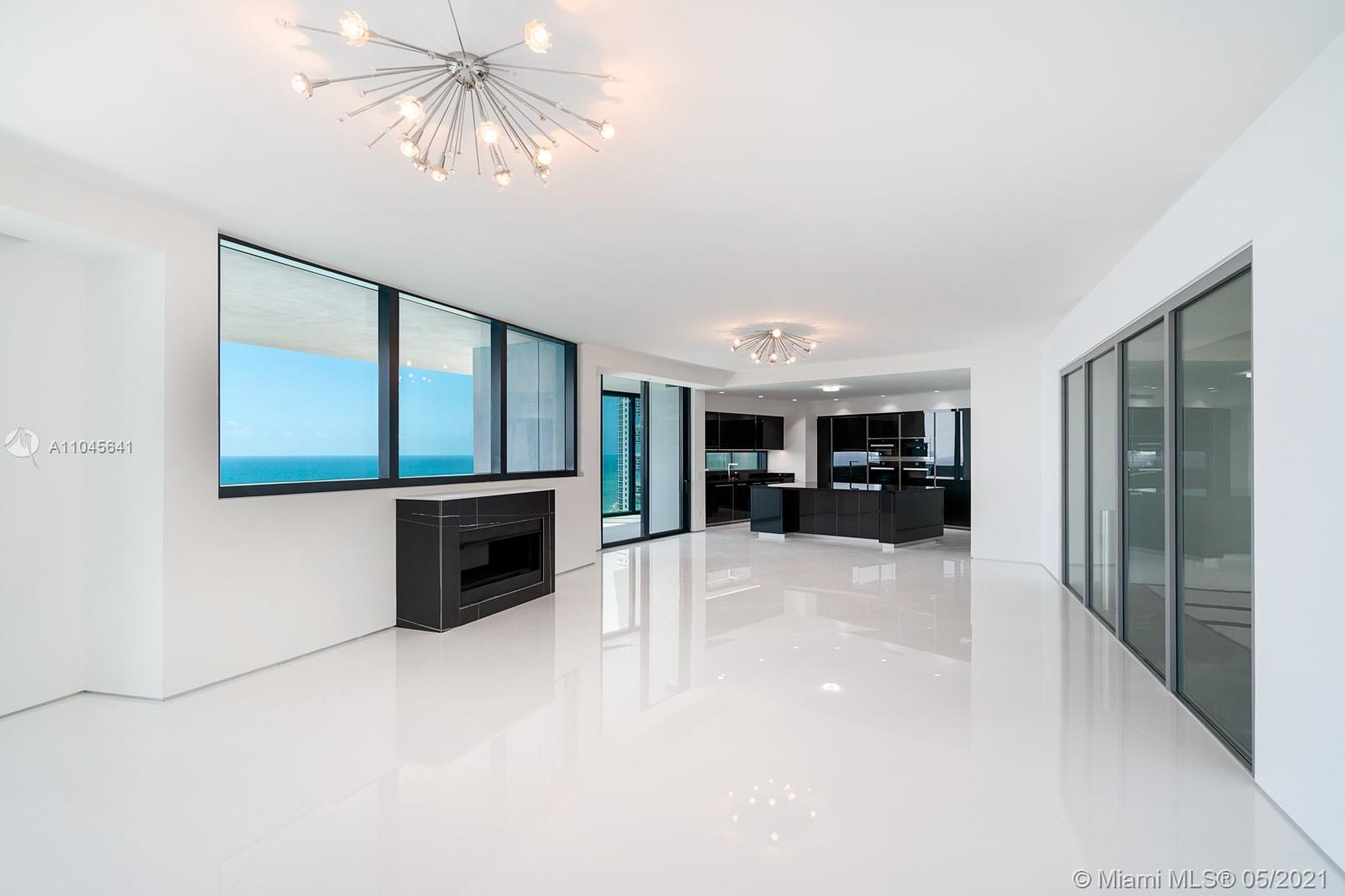 Porsche Design Tower #2801 - 18555 Collins Ave #2801, Sunny Isles Beach, FL 33160