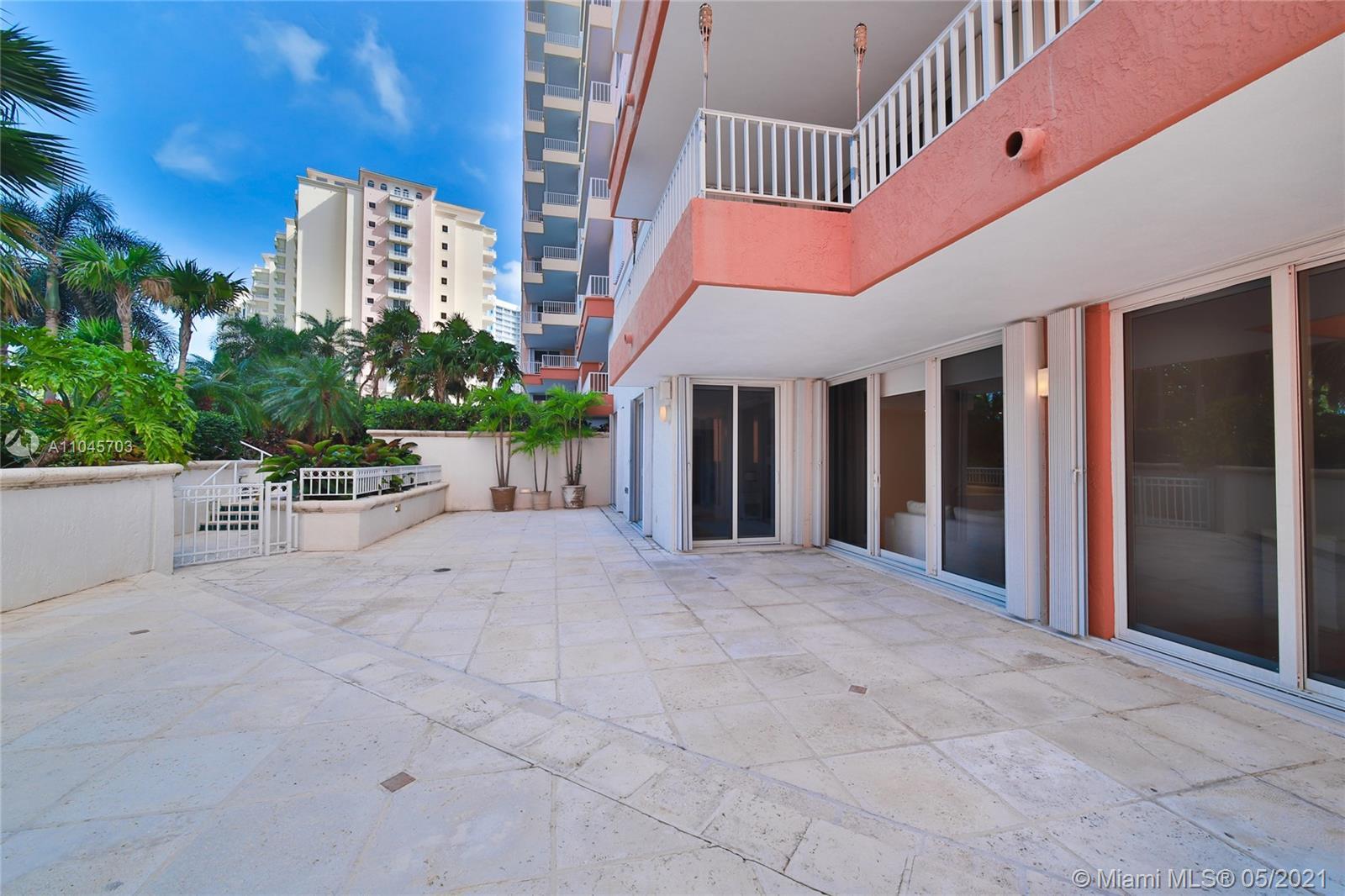 Club Tower 1 #206 - 789 Crandon Blvd #206, Key Biscayne, FL 33149