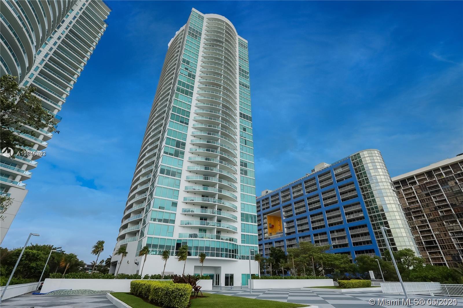 Skyline on Brickell #1403 - 2101 Brickell Ave #1403, Miami, FL 33129