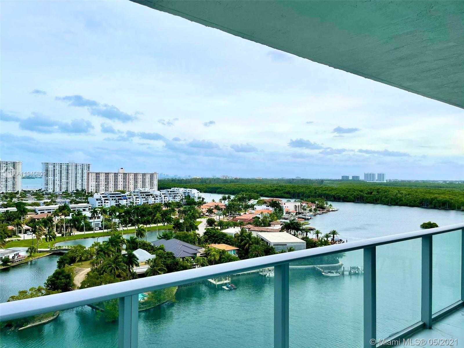 Parque Tower 2 #5-1208 - 330 Sunny Isles Blvd #5-1208, Sunny Isles Beach, FL 33160