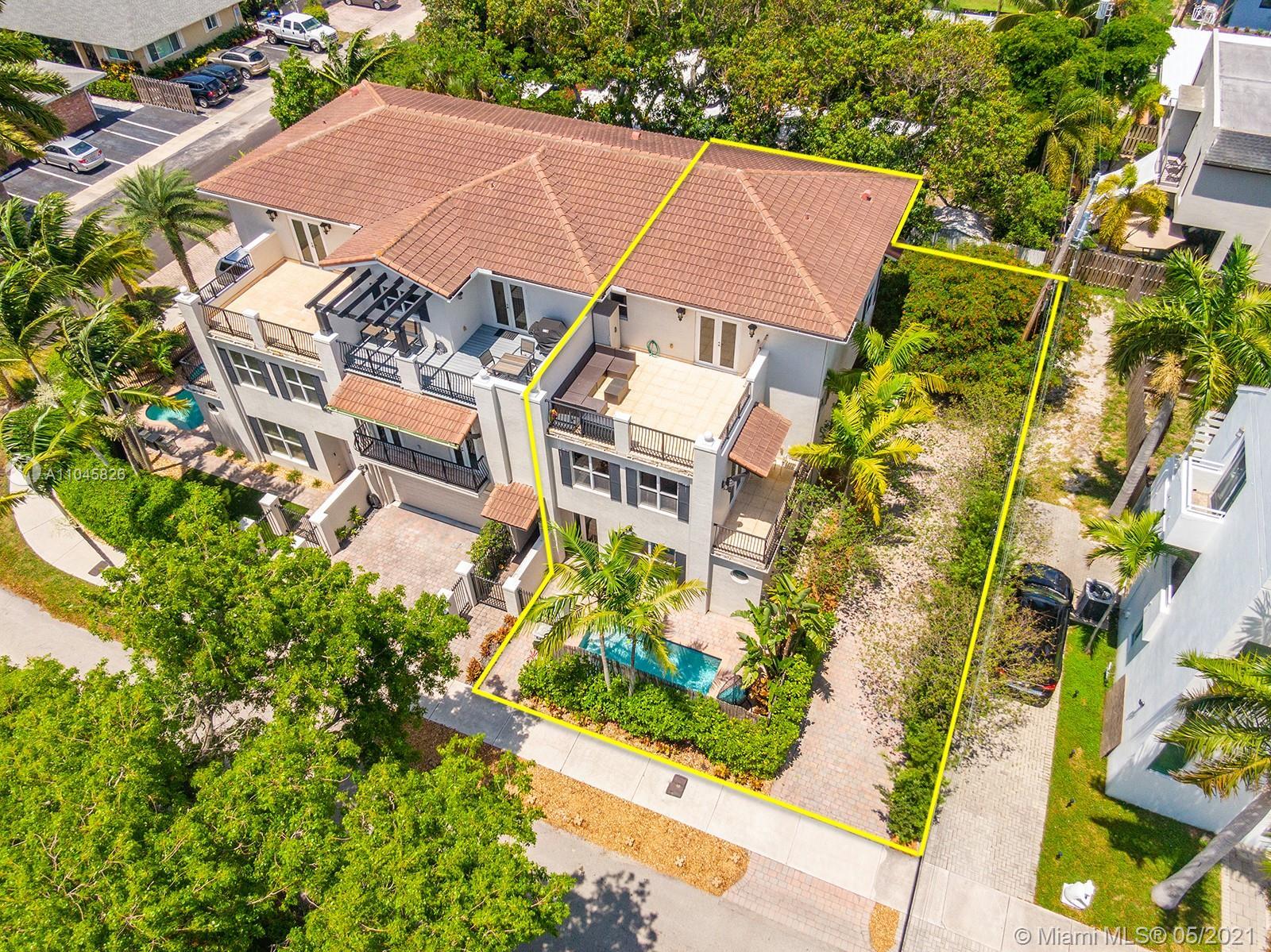 Victoria Park - 539 NE 15th Ave, Fort Lauderdale, FL 33301