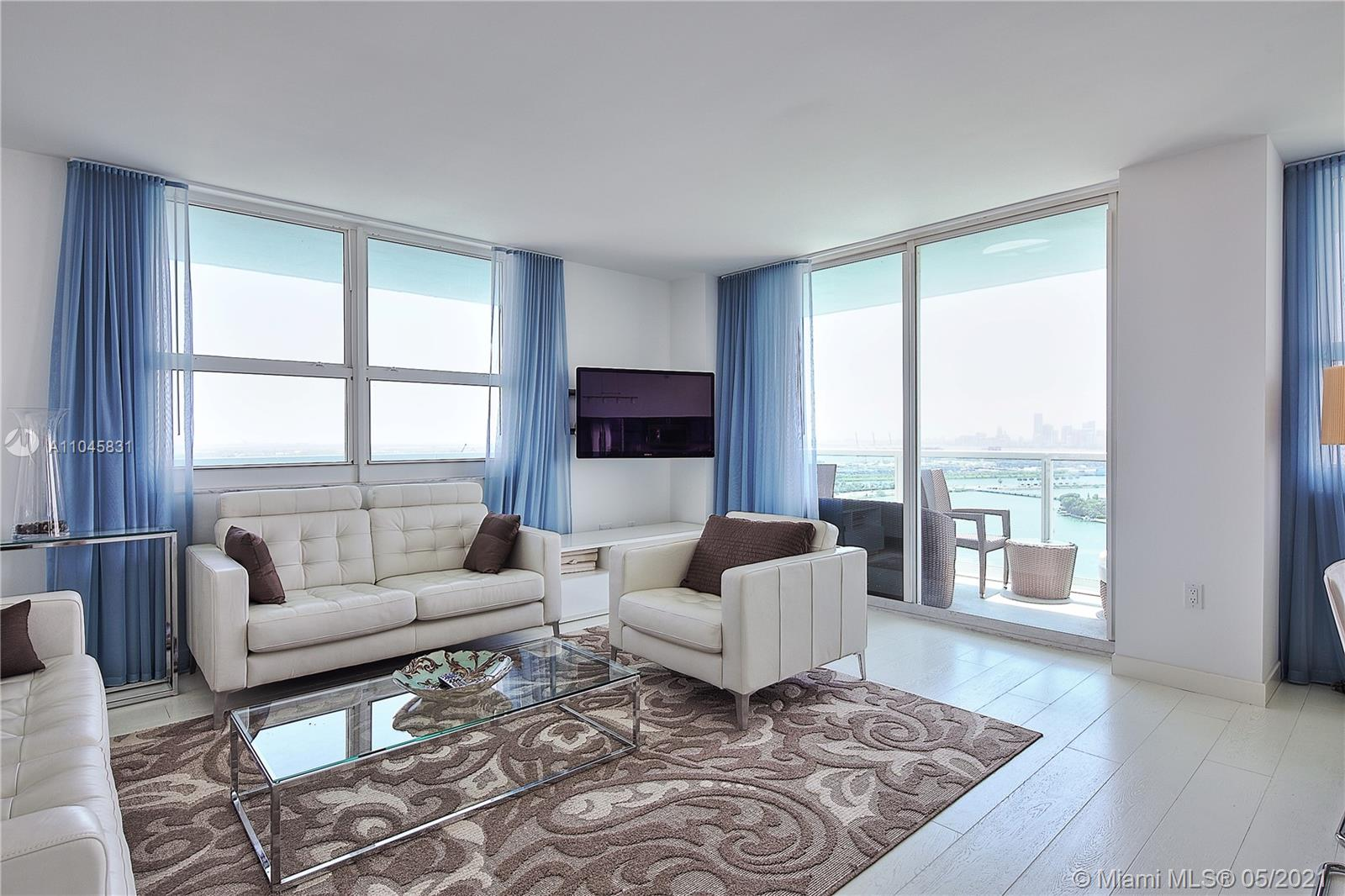 The Floridian #2801 - 650 West Ave #2801, Miami Beach, FL 33139