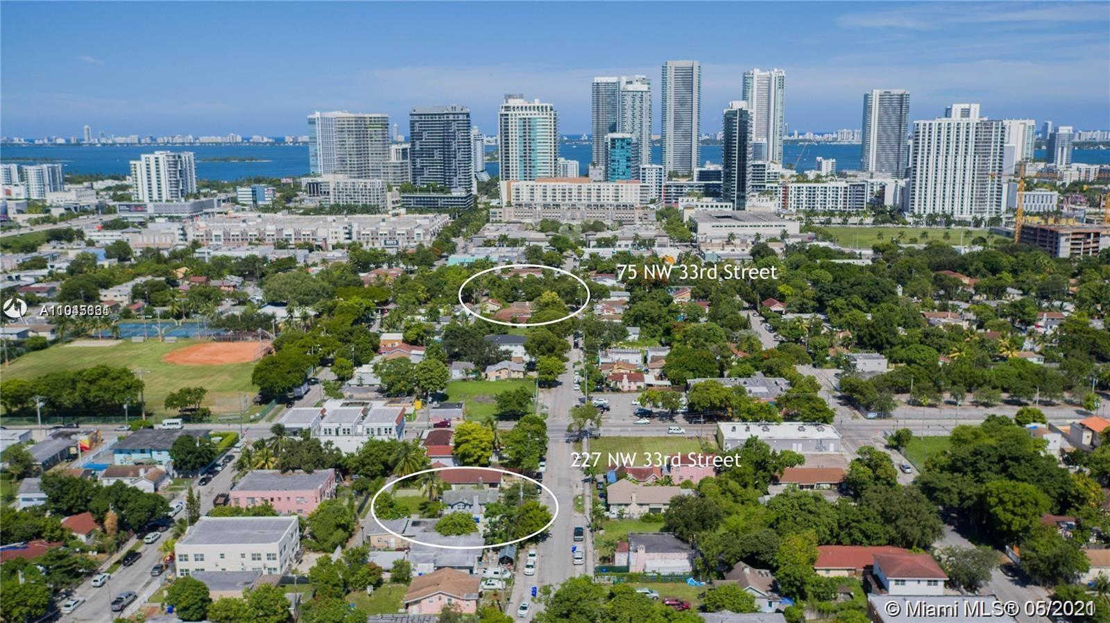 Wynwood - 75 NW 33rd St, Miami, FL 33127