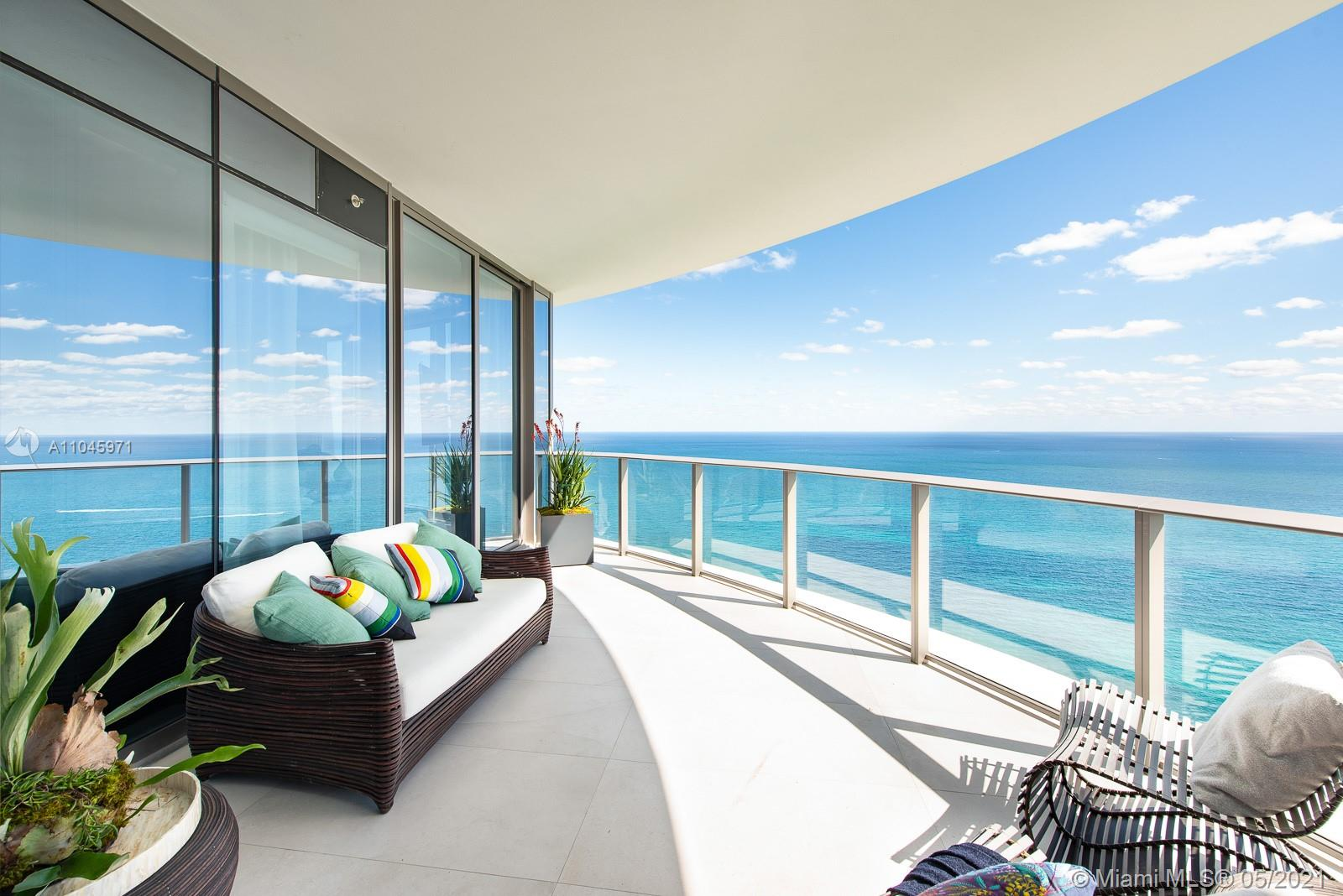 Main property image for  15701 Collins Ave #4305