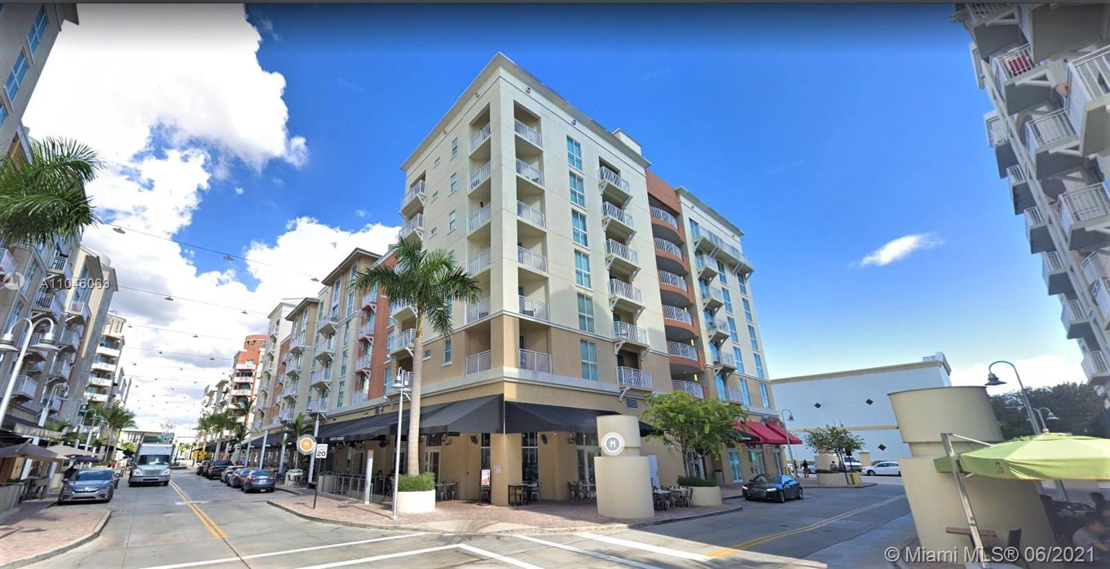Downtown Dadeland Building G #C409 - 7275 SW 90th St #C409, Miami, FL 33156