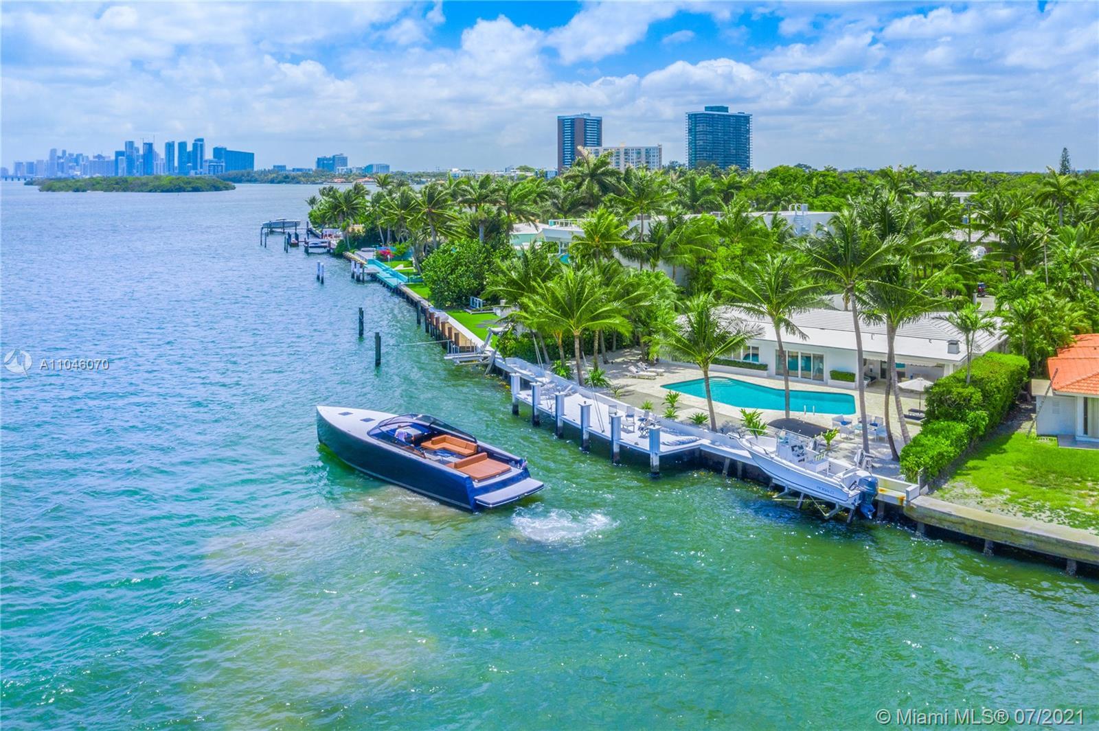 Belle Meade - 1161 Belle Meade Island Dr, Miami, FL 33138