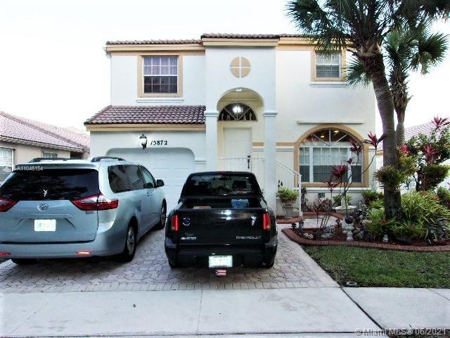 Towngate - 15872 NW 21 St, Pembroke Pines, FL 33028
