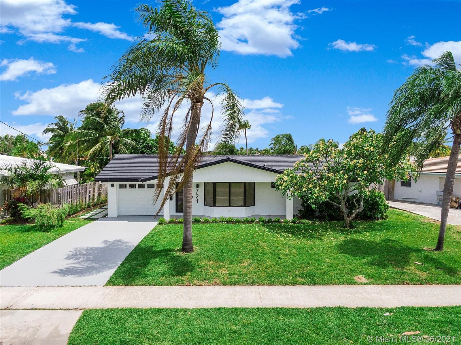 Property for sale at 721 SE 5th Ct, Pompano Beach,  Florida 33060
